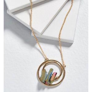 Modcloth necklace!